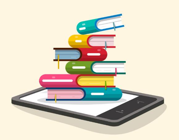 Ebooks vs. the library